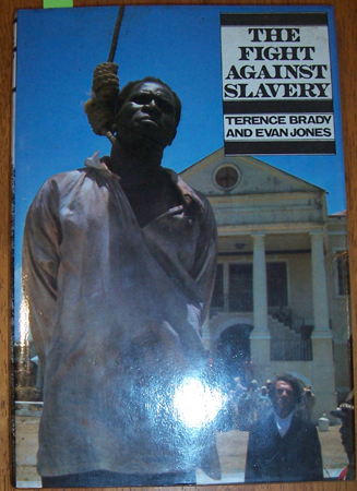 Image for Fight Against Slavery, The