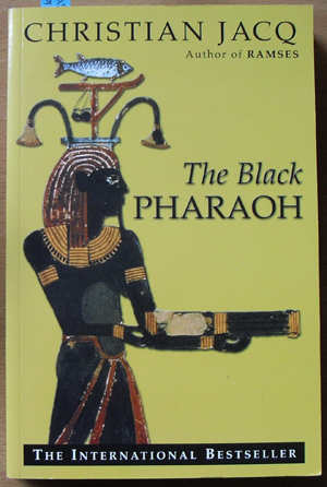 Image for Black Pharaoh, The