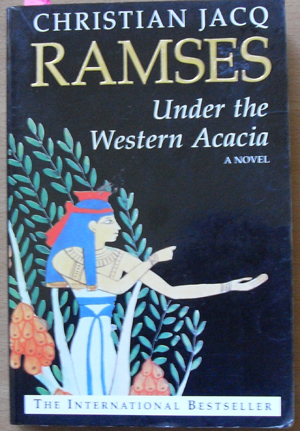 Image for Ramses: Under the Western Acacia