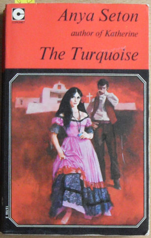 Image for Turquoise, The