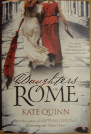 Image for Daughters of Rome