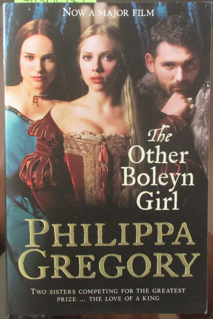 Image for Other Boleyn Girl, The