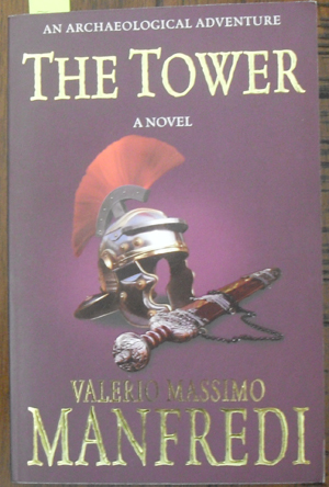 Image for Tower, The: A Novel