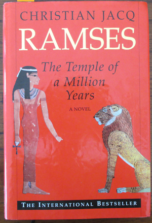 Image for Ramses: The Temple of a Million Years (#2)