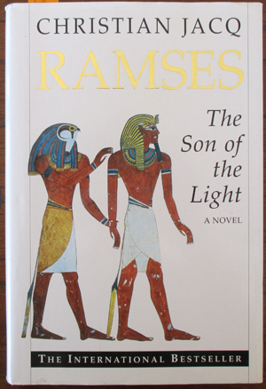 Image for Ramses: The Son of the Light (#1)
