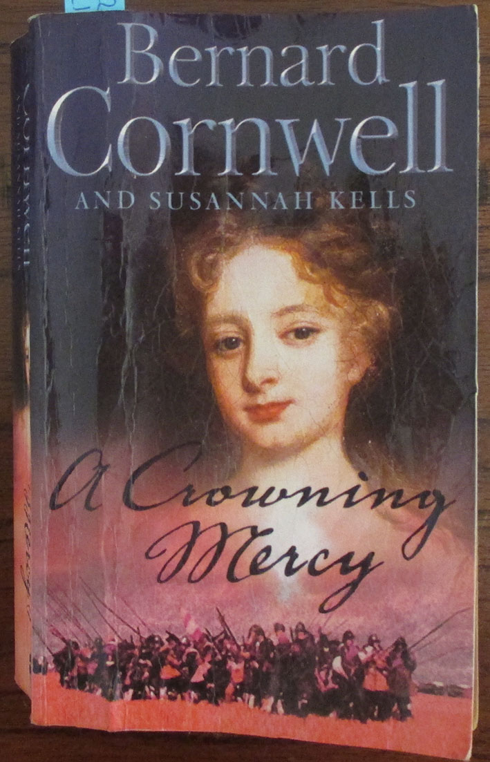 Image for Crowning Mercy, A
