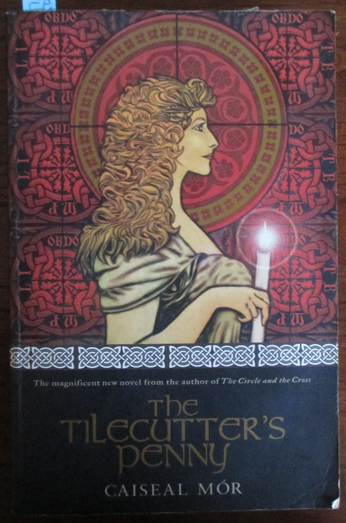 Image for Tilecutter's Penny, The