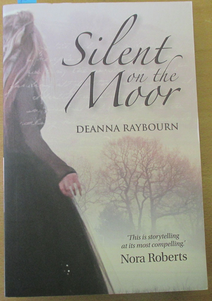 Image for Silent on the Moor