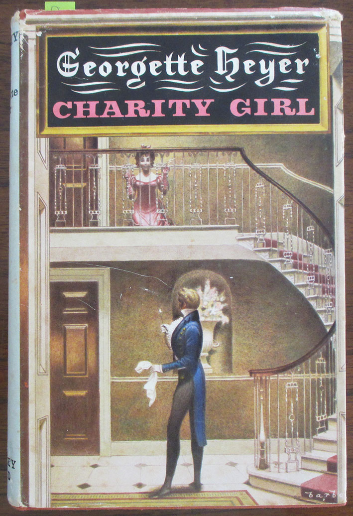 Image for Charity Girl