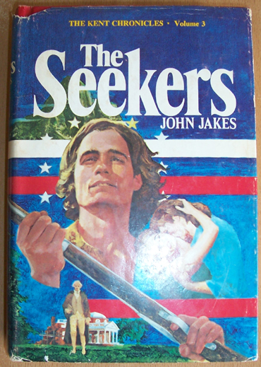 Image for Seekers, The: The Kent Chronicles (Volume 3)