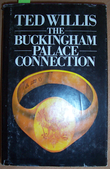 Image for Buckingham Palace Connection, The