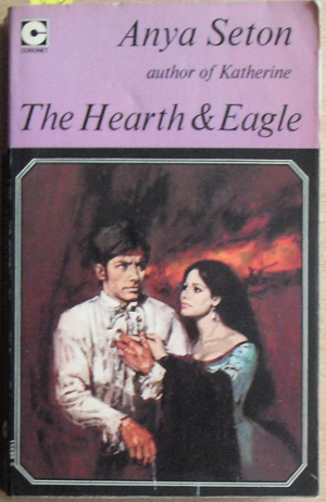 Image for Hearth & Eagle, The