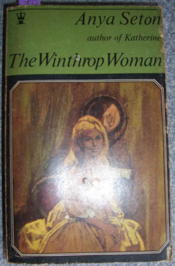 Image for Winthrop Woman, The