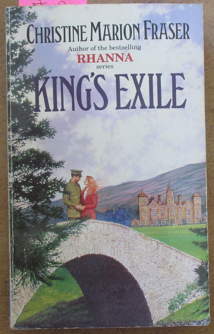 Image for King's Exile: King's Series (#3)