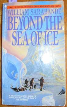 Image for Beyond the Sea of Ice (The First Americans Book #1)