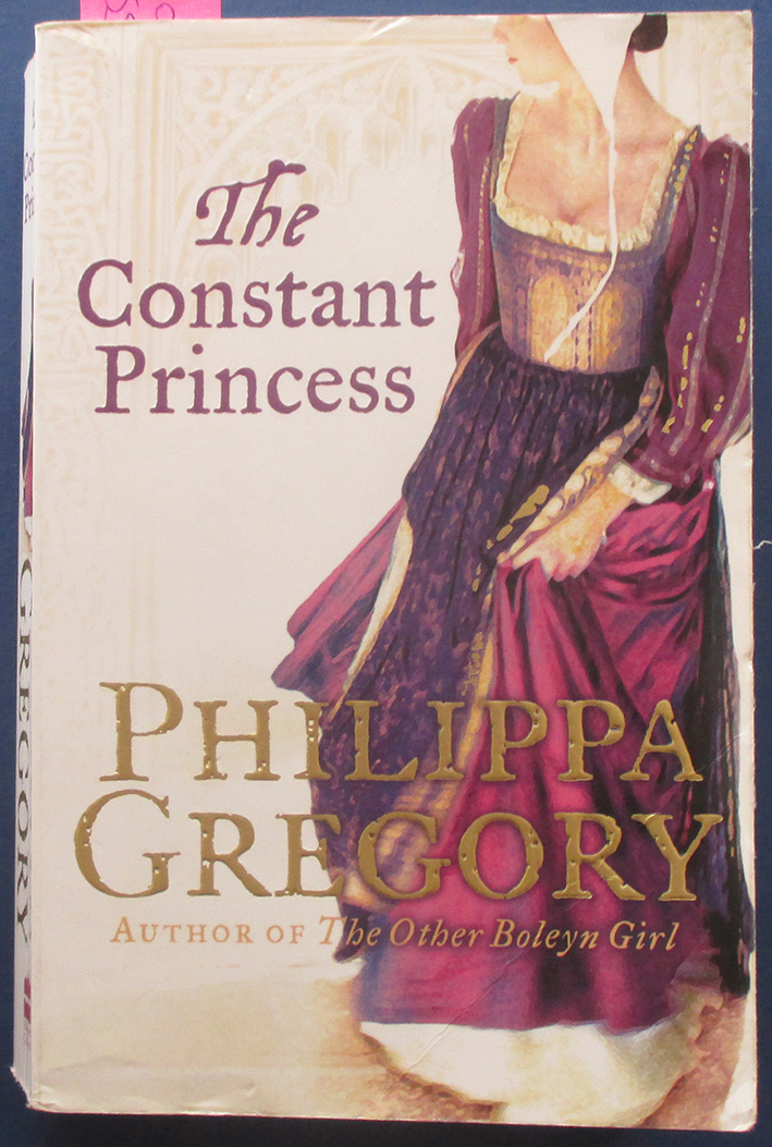 Image for Constant Princess, The