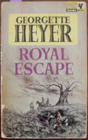 Image for Royal Escape