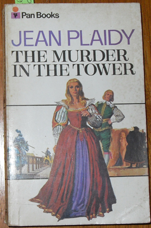 Image for Murder in the Tower, The