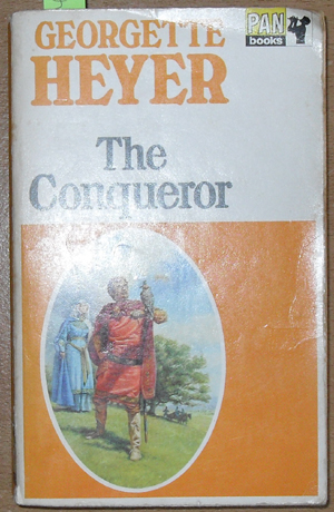 Image for Conqueror, The