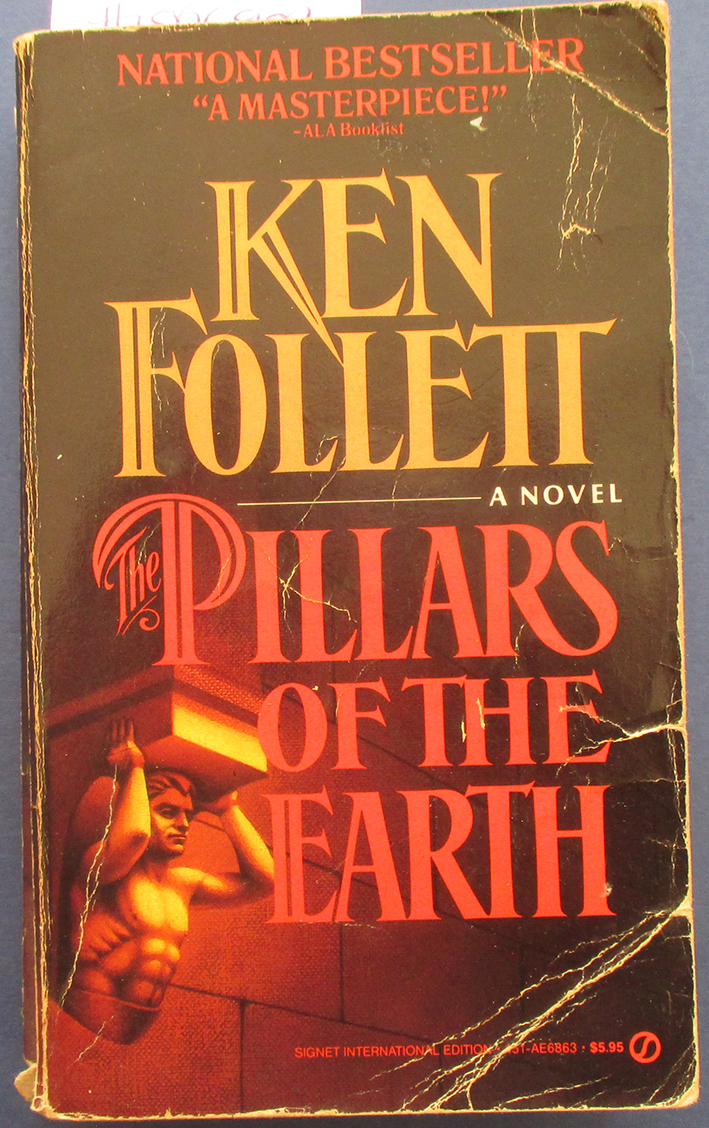 Image for Pillars of the Earth, The