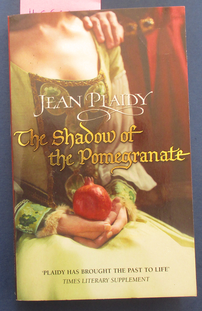 Image for Shadow of the Pomegranate, The