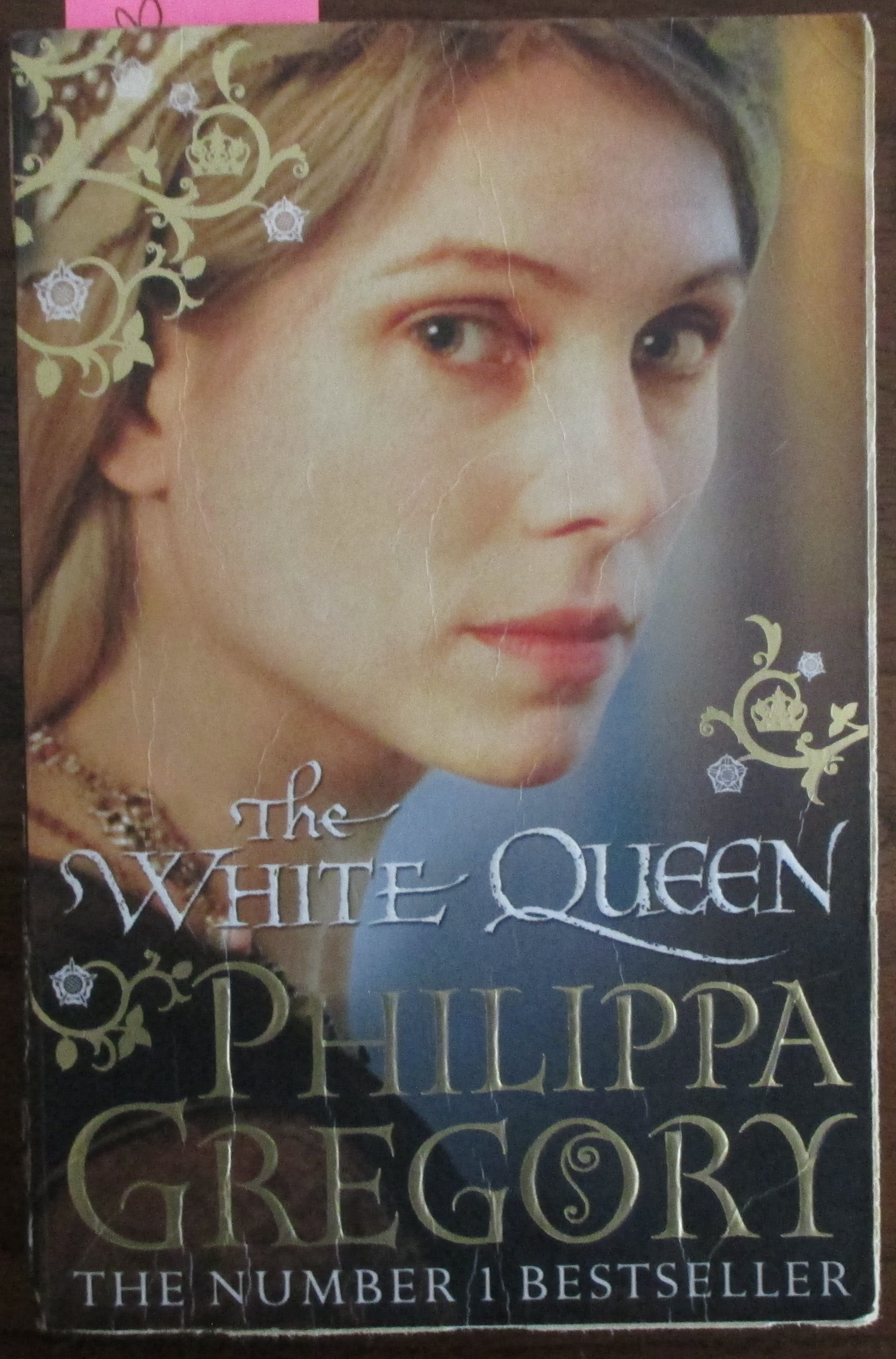 Image for White Queen, The: The Cousin's War