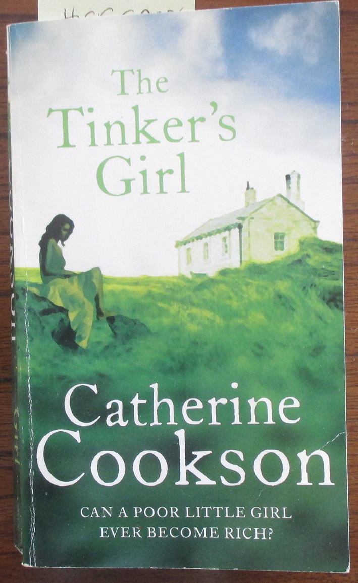 Image for Tinker's Girl, The