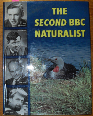 Image for Second BBC Naturalist, The