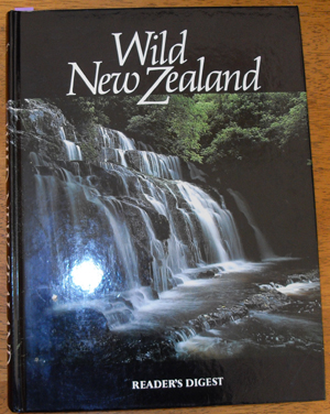 Image for Wild New Zealand