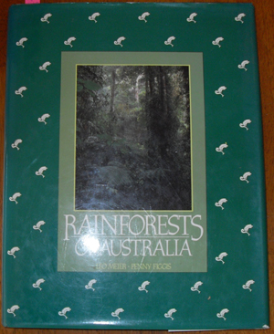 Image for Rainforests of Australia