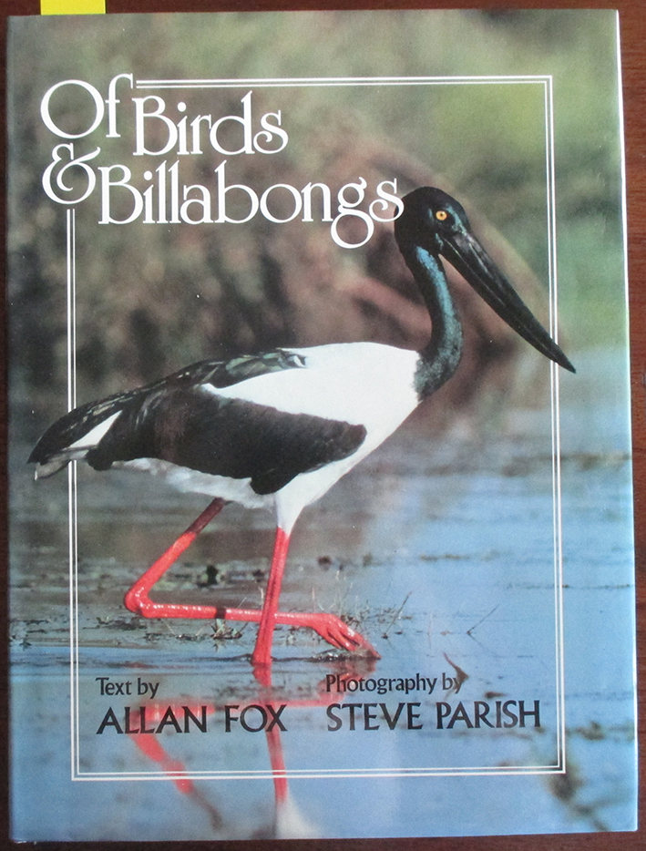 Image for Of Birds & Billabongs