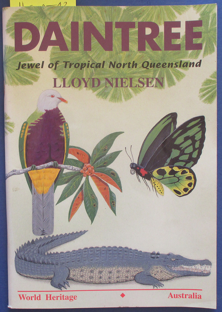 Image for Daintree: Jewel of Tropical North Queensland