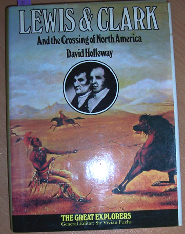 Image for Lewis & Clark and the Crossing of North America