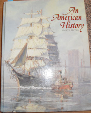 Image for American History, An