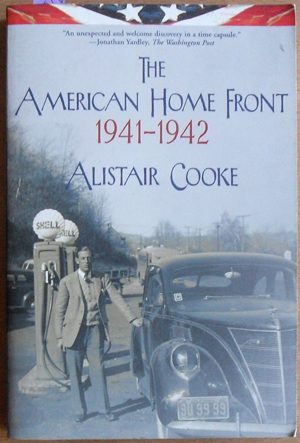 Image for American Home Front, The: 1941-1942