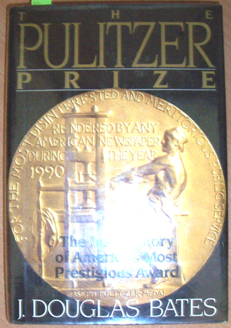 Image for Pulitzer Prize, The: The Inside Story of America's Most Prestigious Award