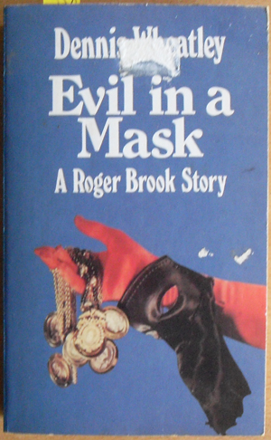 Image for Evil in a Mask