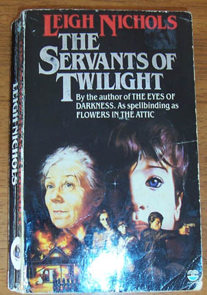 Image for Servants of Twilight, The