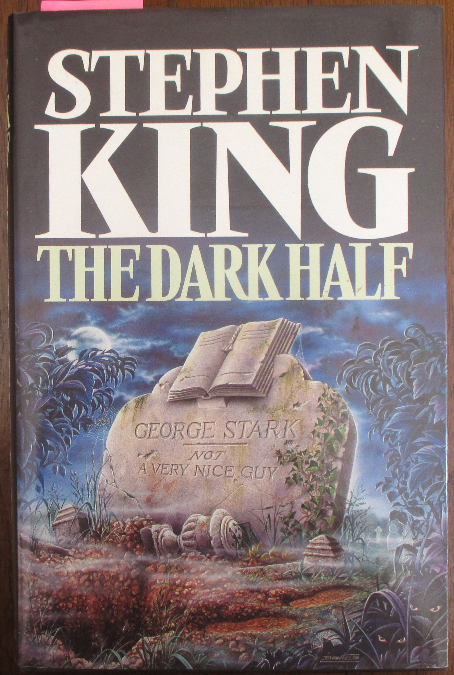 Image for Dark Half, The
