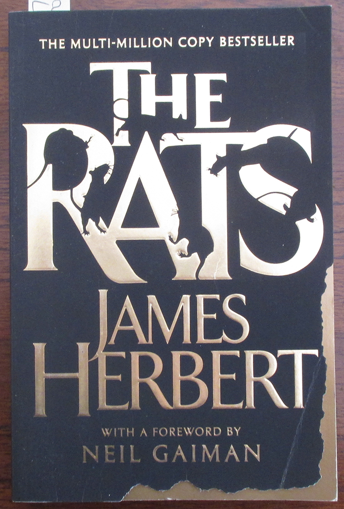 Image for Rats, The