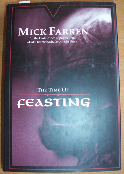 Image for Time of Feasting, The