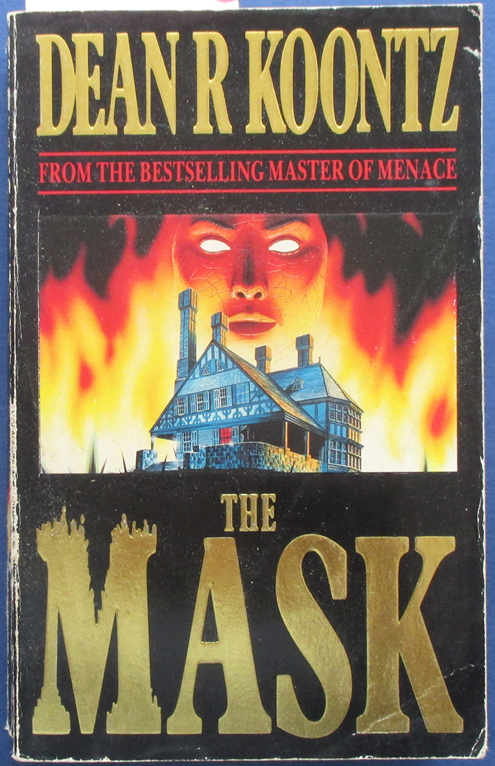 Image for Mask, The
