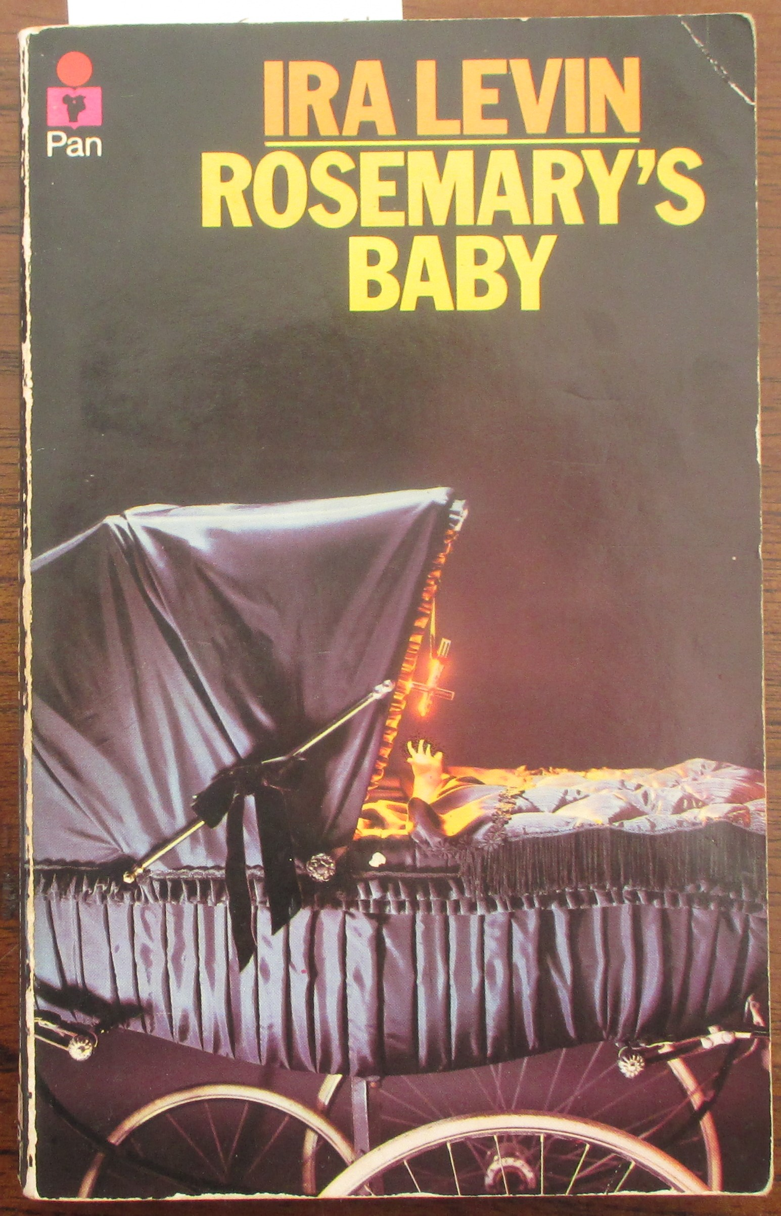 Image for Rosemary's Baby