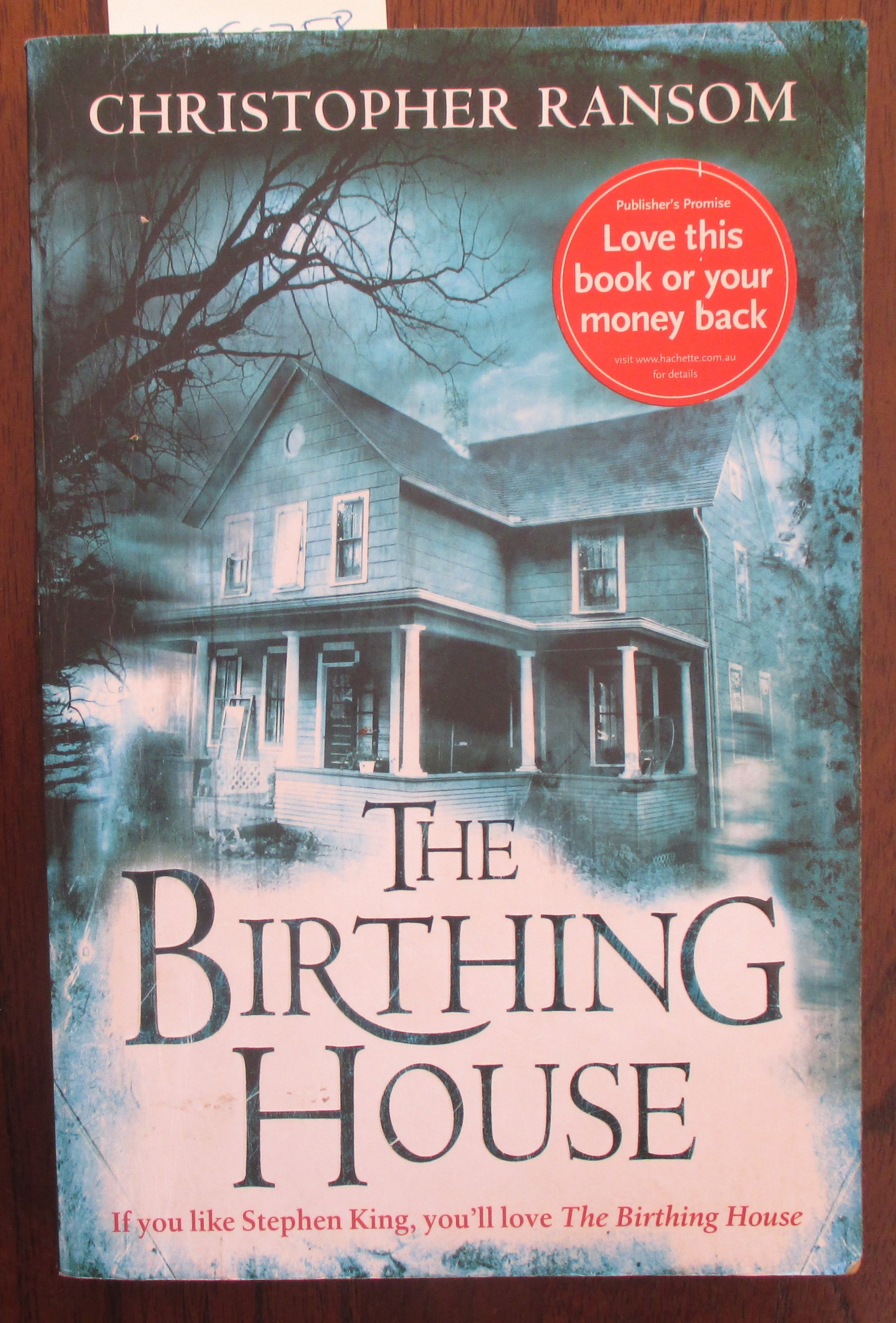 Image for Birthing House, The