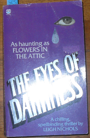 Image for Eyes of Darkness, The