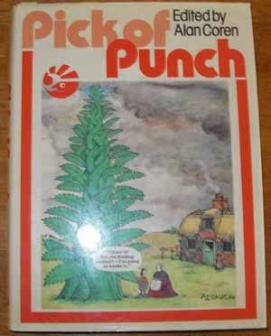 Image for Pick of Punch
