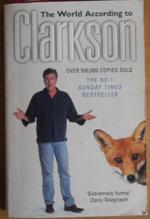 Image for World According to Clarkson, The
