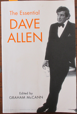Image for Essential Dave Allen, The