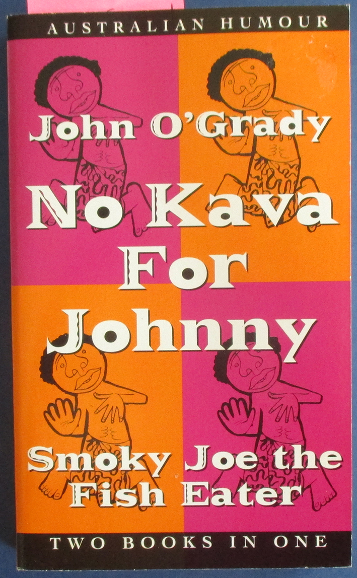 Image for No Kava for Johnny; and Smoky Joe the Fish Eater (Two Books in 1)