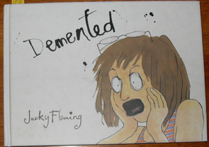 Image for Demented